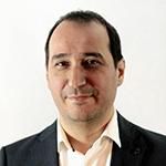 Manuel Human Being-foto perfil